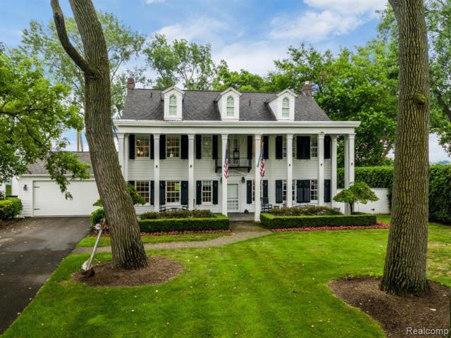 9090 Dwight Street, Detroit, MI 48214 (#219072323) :: The Buckley Jolley Real Estate Team
