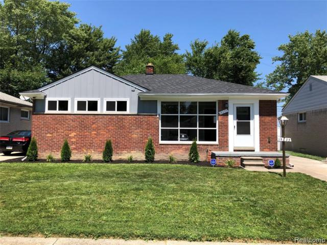 19235 Woodmont Street, Harper Woods, MI 48225 (#219072378) :: Keller Williams West Bloomfield