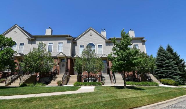 30705 Ardmore Court, Novi, MI 48377 (#219072458) :: The Buckley Jolley Real Estate Team