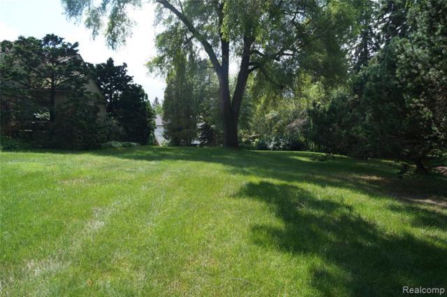 135 Harlan Dr, Bloomfield Hills, MI 48304 (#219072568) :: RE/MAX Classic