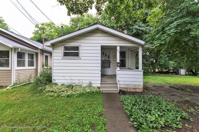 730 Maryland Avenue, Lansing, MI 48906 (#630000238966) :: GK Real Estate Team