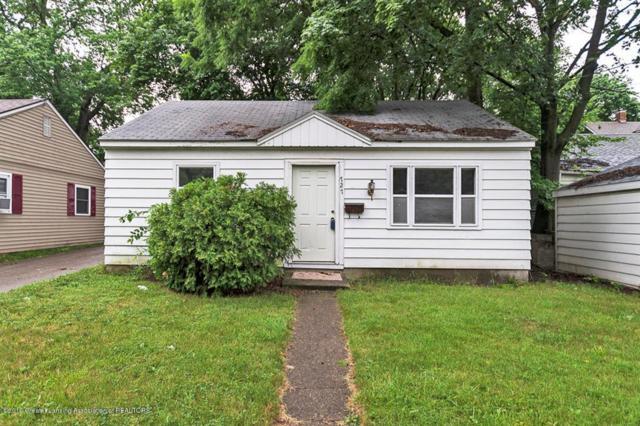727 Maryland Avenue, Lansing, MI 48906 (#630000238967) :: GK Real Estate Team