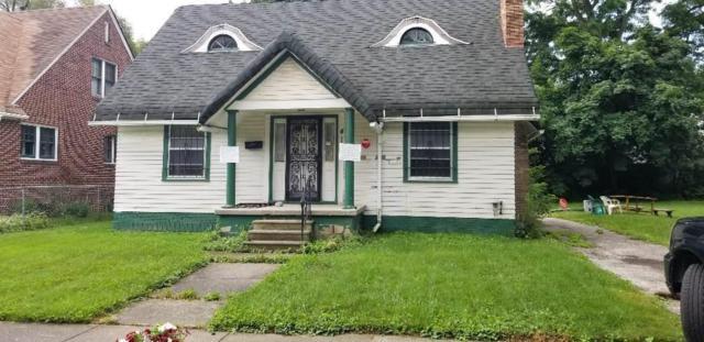 413 W Paterson, Flint, MI 48503 (MLS #5031388063) :: The Toth Team