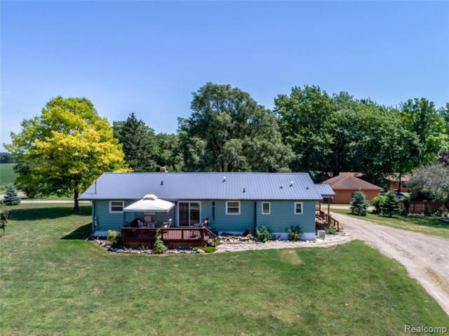 3746 Winegar Road, Antrim Twp, MI 48414 (#219072716) :: The Buckley Jolley Real Estate Team