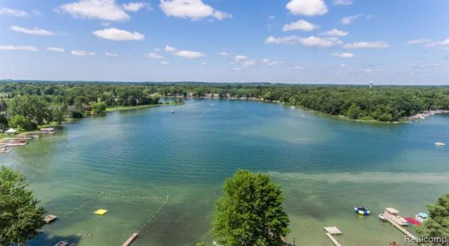 0000 Colony Drive, West Bloomfield Twp, MI 48323 (#219072780) :: RE/MAX Classic