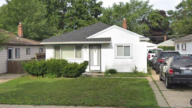 6451 N Highland Street, Dearborn Heights, MI 48127 (#219072781) :: GK Real Estate Team