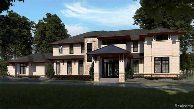 135 Harlan Dr, Bloomfield Hills, MI 48304 (#219072789) :: RE/MAX Classic