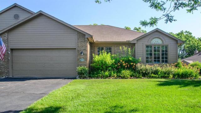 1348 Laurel View Drive, Ann Arbor, MI 48105 (#543267059) :: The Buckley Jolley Real Estate Team