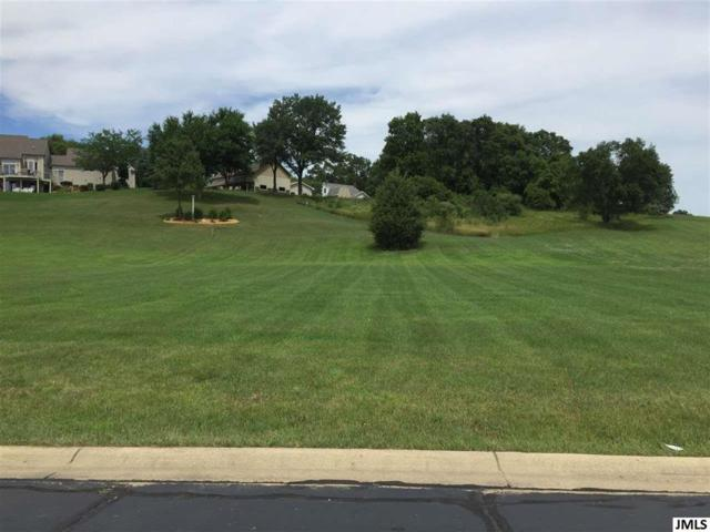 Lot 30 Coronado Dr, Leoni, MI 49201 (#55201902589) :: Novak & Associates