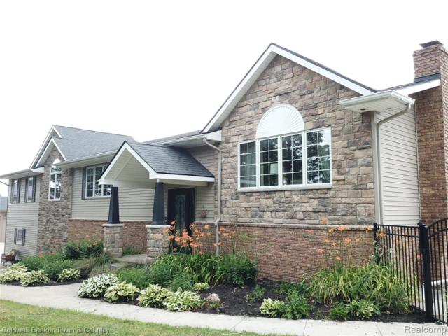 3188 W Coon Lake, Marion Twp, MI 48843 (#219073199) :: The Buckley Jolley Real Estate Team