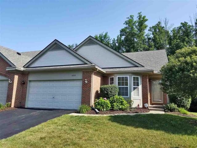 6009 Augusta Court, Holly Twp, MI 48439 (#5031388280) :: The Buckley Jolley Real Estate Team