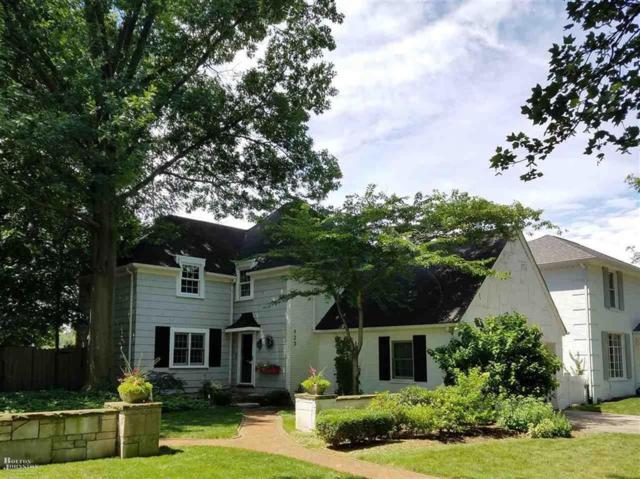 125 Meadow Lane, Grosse Pointe Farms, MI 48236 (#58031388302) :: Alan Brown Group
