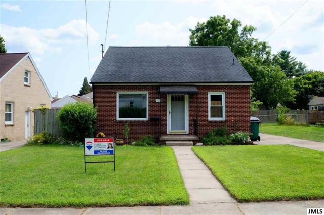 503 Bloomfield Blvd, CITY OF JACKSON, MI 49203 (#55201902610) :: RE/MAX Nexus