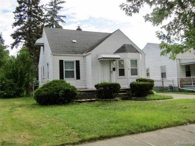 20001 Kenosha Street, Harper Woods, MI 48225 (#219073637) :: The Buckley Jolley Real Estate Team
