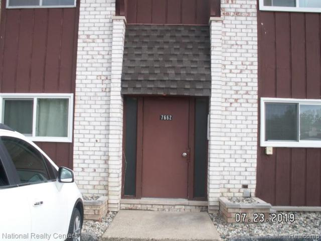 7662 Woodview Street #3, Westland, MI 48185 (#219073828) :: The Buckley Jolley Real Estate Team