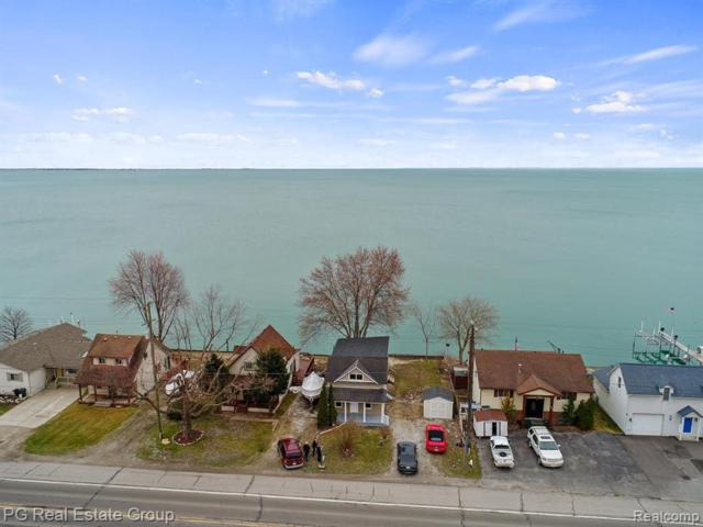 9319 Dixie Highway, Ira Twp, MI 48023 (#219074331) :: The Buckley Jolley Real Estate Team