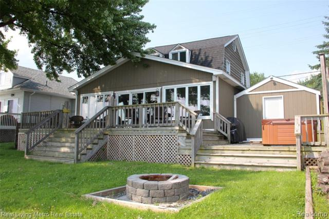 9283 Dixie Highway, Ira Twp, MI 48023 (#219074427) :: The Buckley Jolley Real Estate Team
