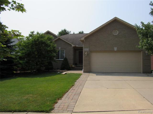 3612 Thornwood Drive, Auburn Hills, MI 48326 (#219074428) :: RE/MAX Classic