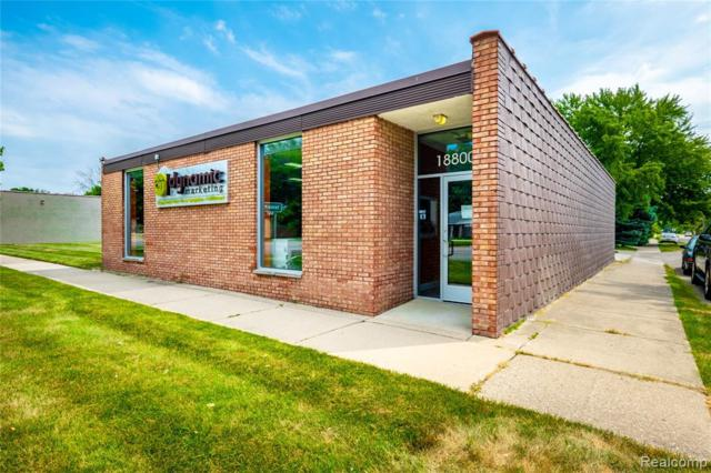 18800 Beech Daly Road, Redford Twp, MI 48240 (#219074451) :: The Buckley Jolley Real Estate Team