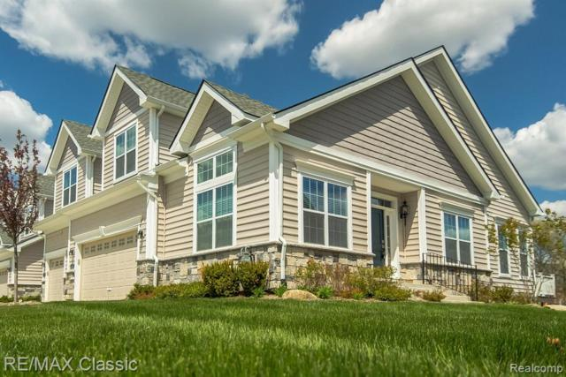 2659 Oxford Circle, Scio Twp, MI 48103 (MLS #219074577) :: The Toth Team