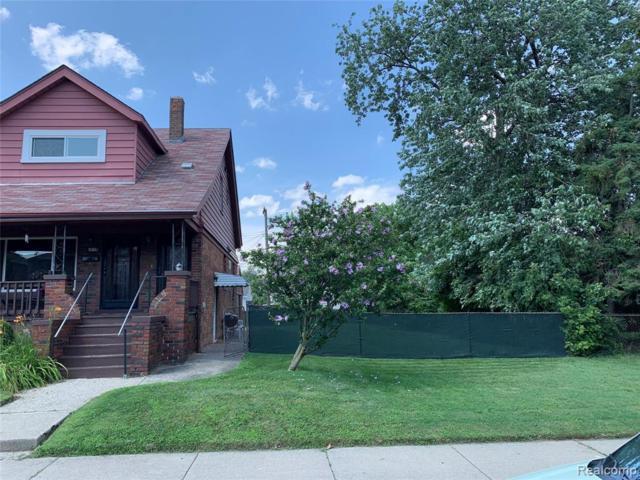14228 Lanson Avenue, Dearborn, MI 48126 (#219074696) :: The Buckley Jolley Real Estate Team