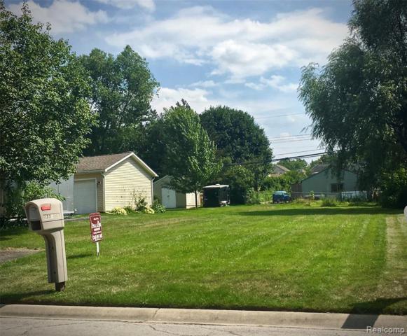 VACANT LOT Amberwood, Auburn Hills, MI 48326 (#219075043) :: The Buckley Jolley Real Estate Team