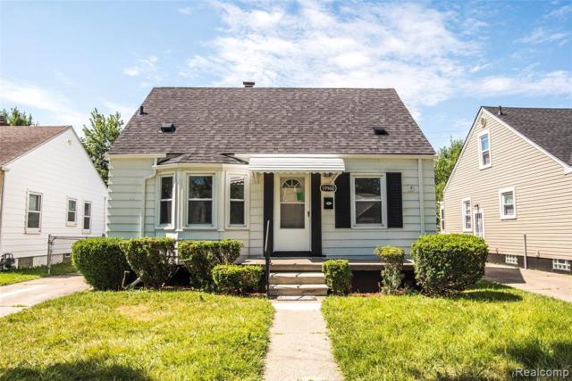 19960 Kenosha Street, Harper Woods, MI 48225 (#219075158) :: The Buckley Jolley Real Estate Team
