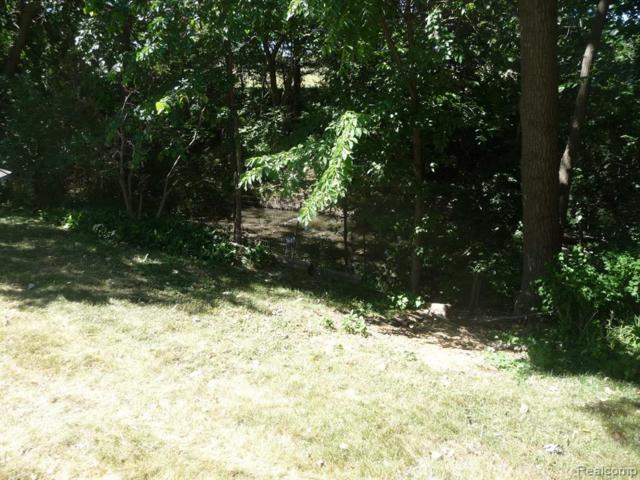 0000 Middleton Court, Grosse Ile Twp, MI 48138 (#219075289) :: The Buckley Jolley Real Estate Team