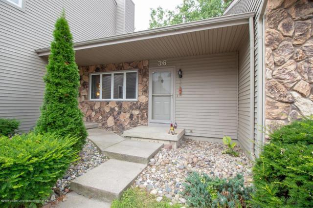 1120 Timber Creek Drive #36, Grand Ledge, MI 48837 (#630000239266) :: The Alex Nugent Team | Real Estate One