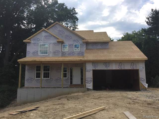 398 Norland Street, Lake Orion Vlg, MI 48362 (#219075516) :: The Buckley Jolley Real Estate Team