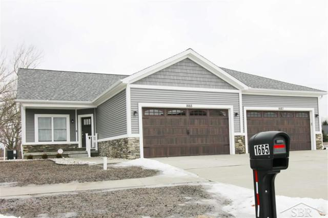 Brahms, Davison Twp, MI 48423 (#61031389023) :: Alan Brown Group