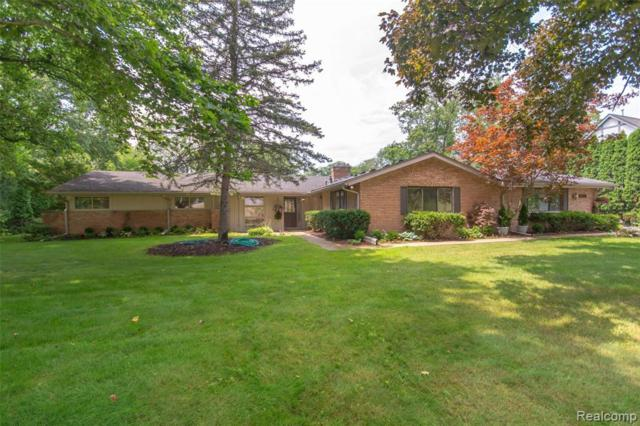 6040 Darramoor Road, Bloomfield Twp, MI 48301 (#219075825) :: RE/MAX Classic
