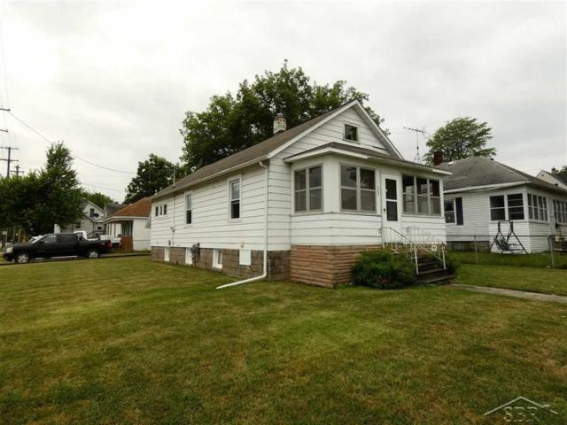 303 Saginaw Street, Saginaw, MI 48602 (#61031389034) :: Alan Brown Group
