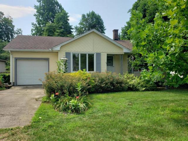 45 Maple Ln, COLDWATER CITY, MI 49036 (MLS #62019036020) :: The Toth Team