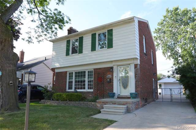22441 Alger Street, Saint Clair Shores, MI 48080 (#219075976) :: RE/MAX Classic