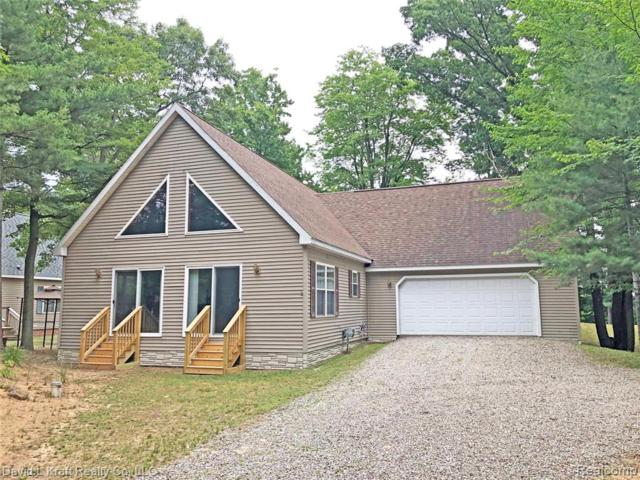 4800 Morse Drive, Caseville Twp, MI 48725 (#219076021) :: The Buckley Jolley Real Estate Team