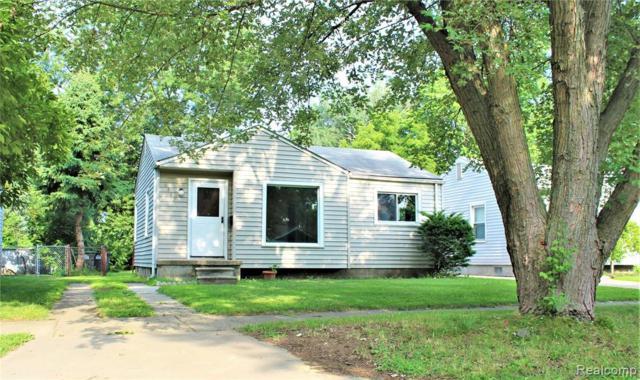 6772 Cornell Street, Taylor, MI 48180 (#219076089) :: The Buckley Jolley Real Estate Team