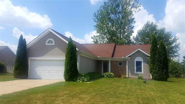 8032 Fox Hollow, Atlas, MI 48438 (#5031389159) :: The Buckley Jolley Real Estate Team