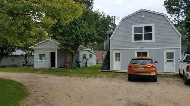533 Goodrich Road, Vassar, MI 48768 (#5031389188) :: The Buckley Jolley Real Estate Team