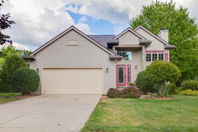 1219 S Swegles Street, St Johns, MI 48879 (#630000239341) :: Alan Brown Group