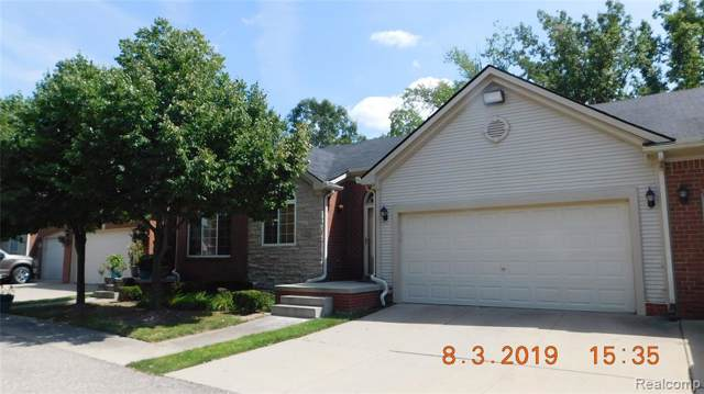 30666 Ardmore Court Unit 2, Novi, MI 48377 (#219076572) :: The Buckley Jolley Real Estate Team