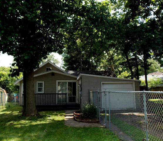1027 Cooper Avenue, Lansing, MI 48910 (#630000239353) :: Team Sanford