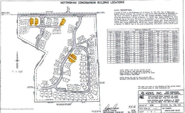 1163 W Maide Marian's Court, Williamston, MI 48895 (#630000239351) :: The Mulvihill Group