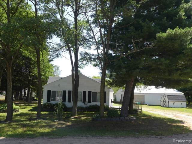 6340 Center Street, FREDERIC TWP, MI 49733 (#219077768) :: Alan Brown Group