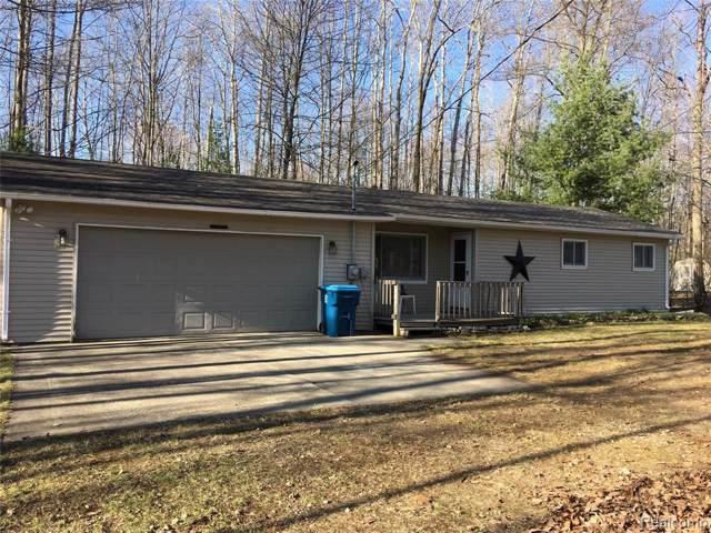 7977 Springwood Lake Road, HAMILTON TWP, MI 48625 (#219078158) :: Springview Realty