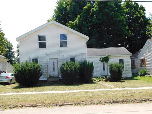 94 E Pearl St, COLDWATER CITY, MI 49036 (MLS #62019036697) :: The Toth Team
