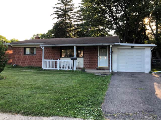 22159 Inkster Road, Farmington Hills, MI 48336 (#219078401) :: RE/MAX Classic