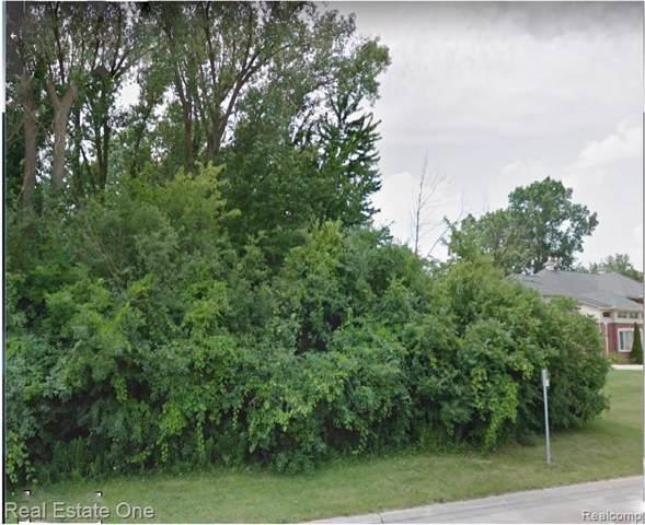 02 Telegraph, Bloomfield Twp, MI 48302 (#219078590) :: The Buckley Jolley Real Estate Team