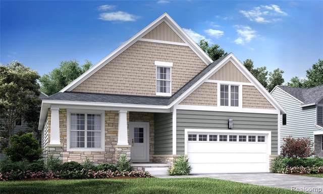 4237 Inglewood Drive, Pittsfield Twp, MI 48197 (#219078748) :: The Buckley Jolley Real Estate Team