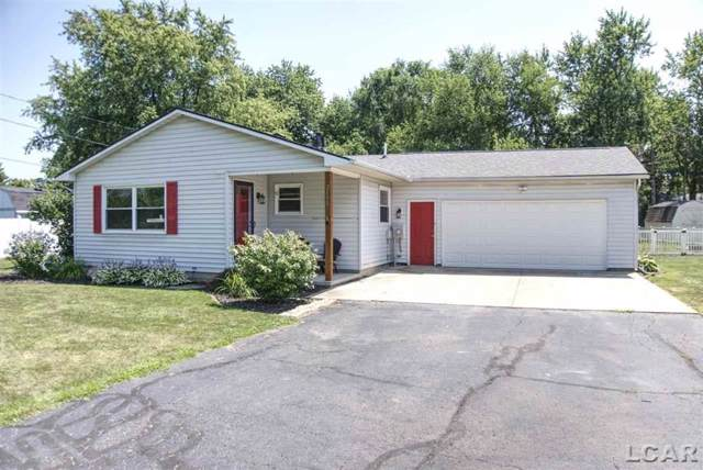 2155 Airport, MADISON TWP, MI 49221 (MLS #56031389593) :: The Toth Team